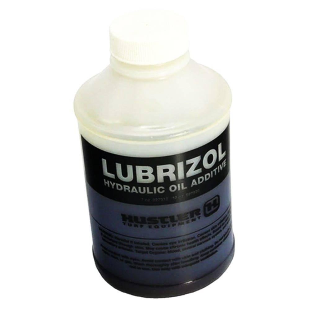 hustler oil foaming