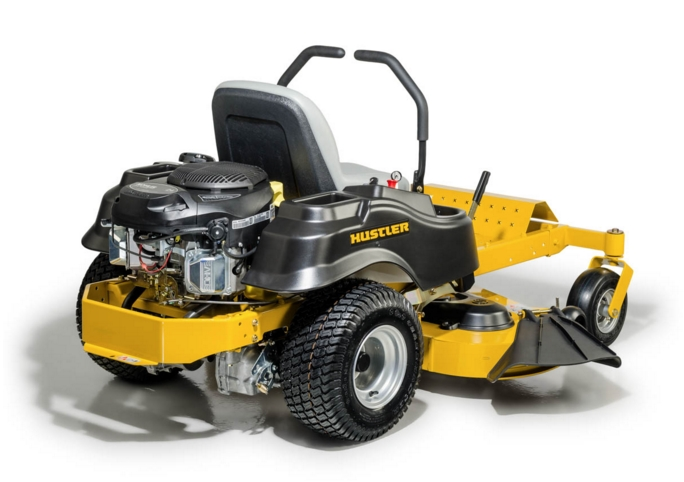 Hustler Turf Equipment 935759 Raptor Series 52 Inch 24 Hp