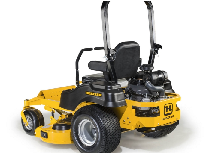 hustler turf equipment fastrak sdx inch hp