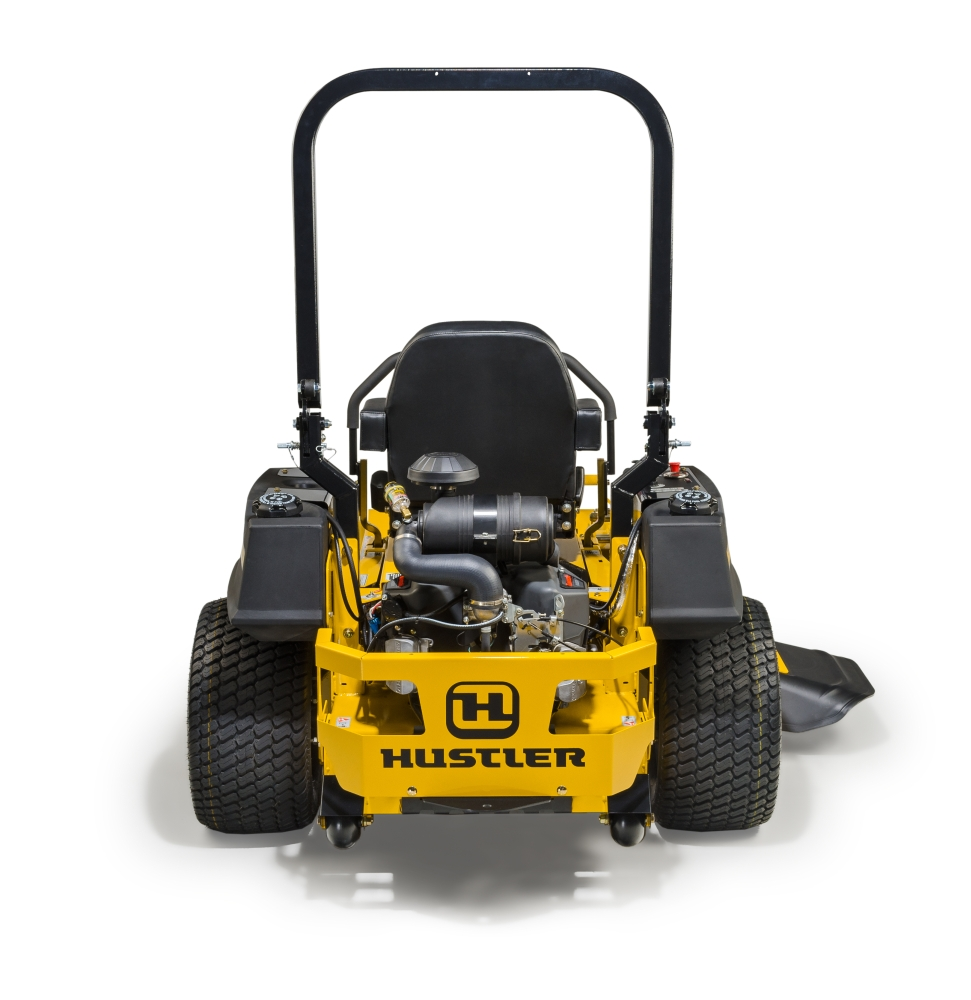 Hustler Turf Equipment 936286 Xone X One 60 Inch 27 Hp Zero Turn Southwire Submersible Electrical Cable Copper Wire