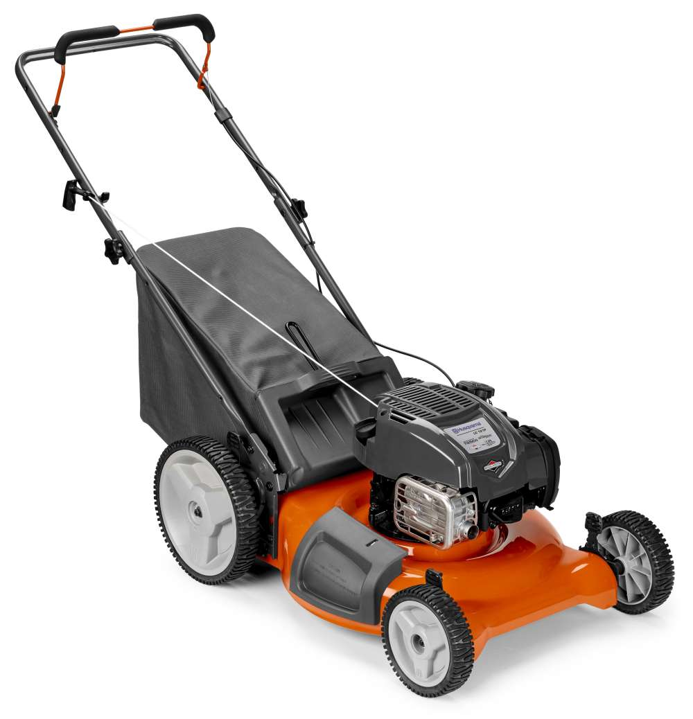 Husqvarna 961330027 w 26 exi series 21 inch manual push for Sutherlands deck kits