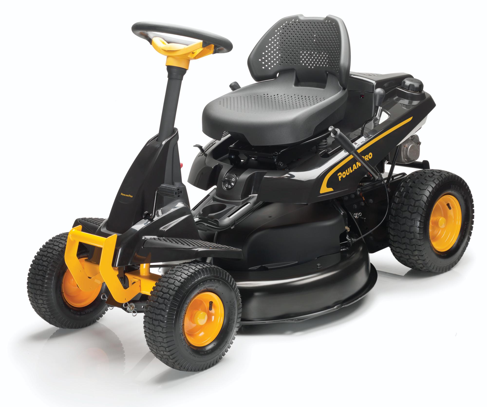Poulan Pro 960220029 Poulan Pro 30 Inch 11 Hp Riding Mower