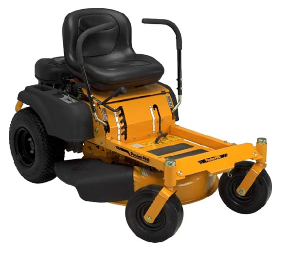 Poulan Pro 966681701 Intek 30 Inch 16 5 Hp Zero Turn Mower