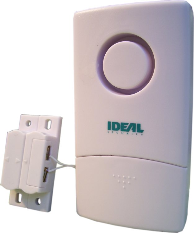 Ideal Security SK605