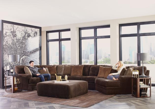 Jackson Furniture 437628 1806-49