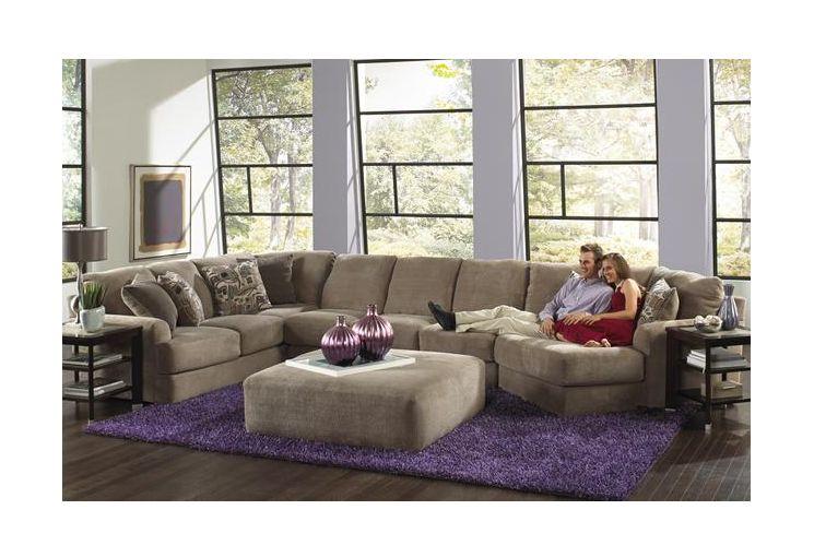 Jackson Furniture 3239-76 1983-36