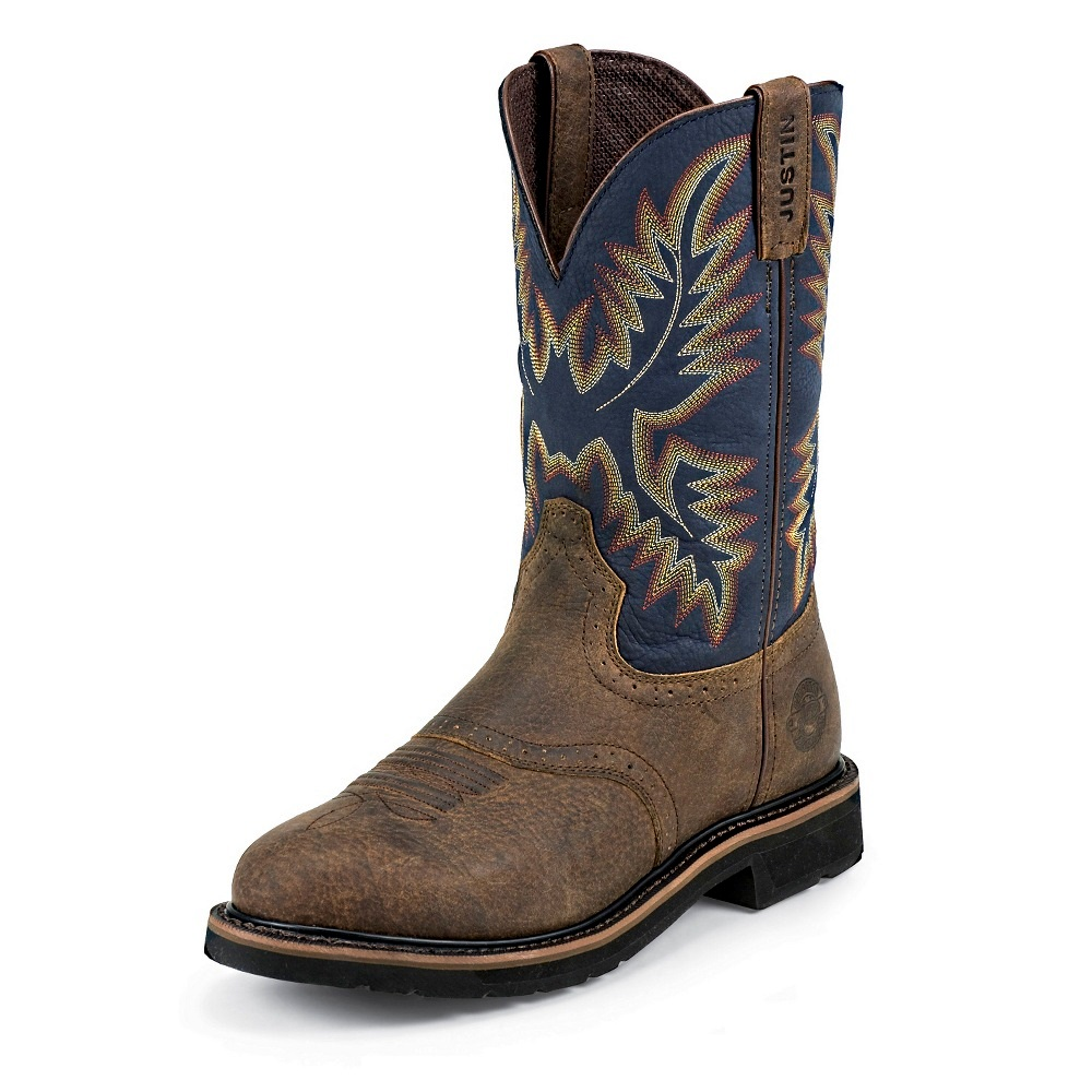 Justin Boots WK4666