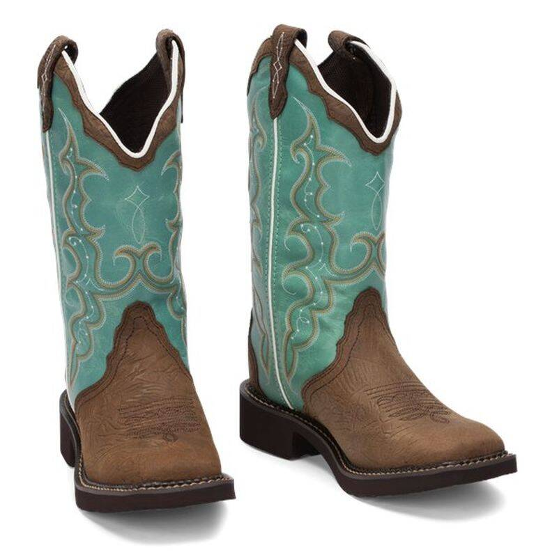 Justin Boots GY2904