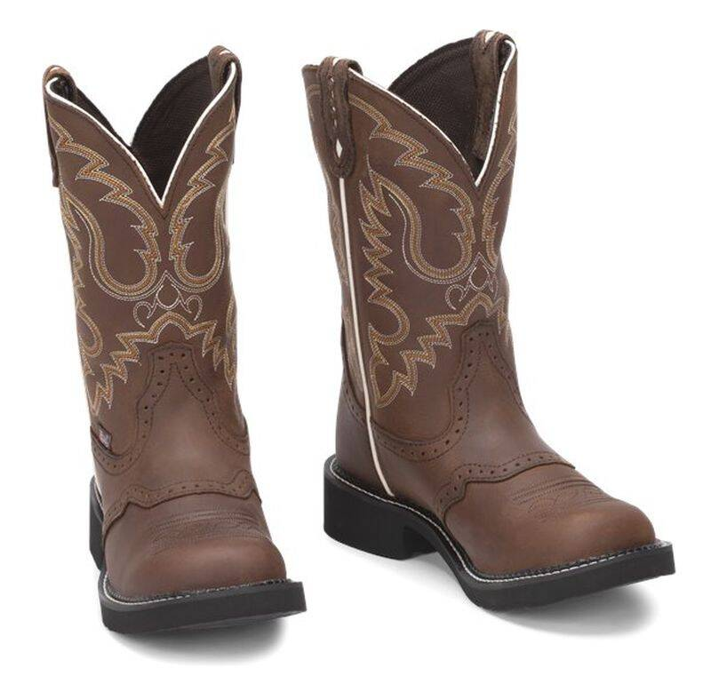 Justin Boots GY9909