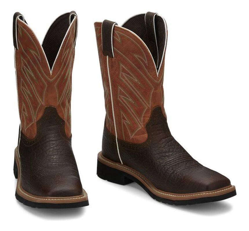 Justin Boots SE4560