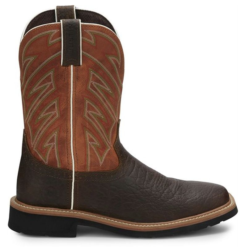 Justin Boots SE4560
