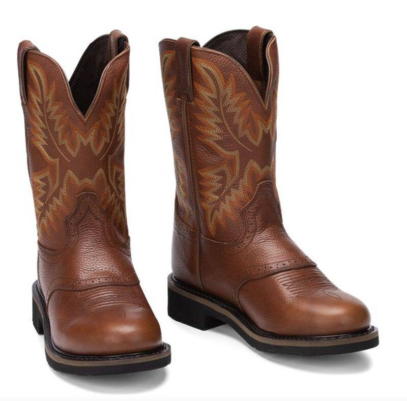 Justin Boots SE4655