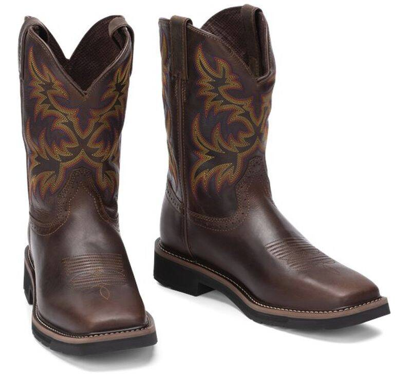 Justin Boots SE4681