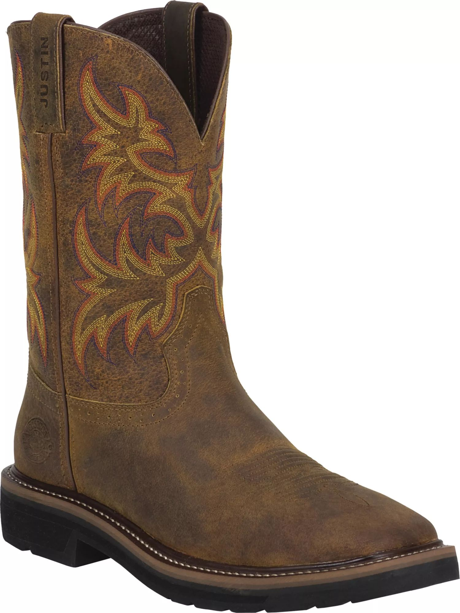 Justin Boots SE4682