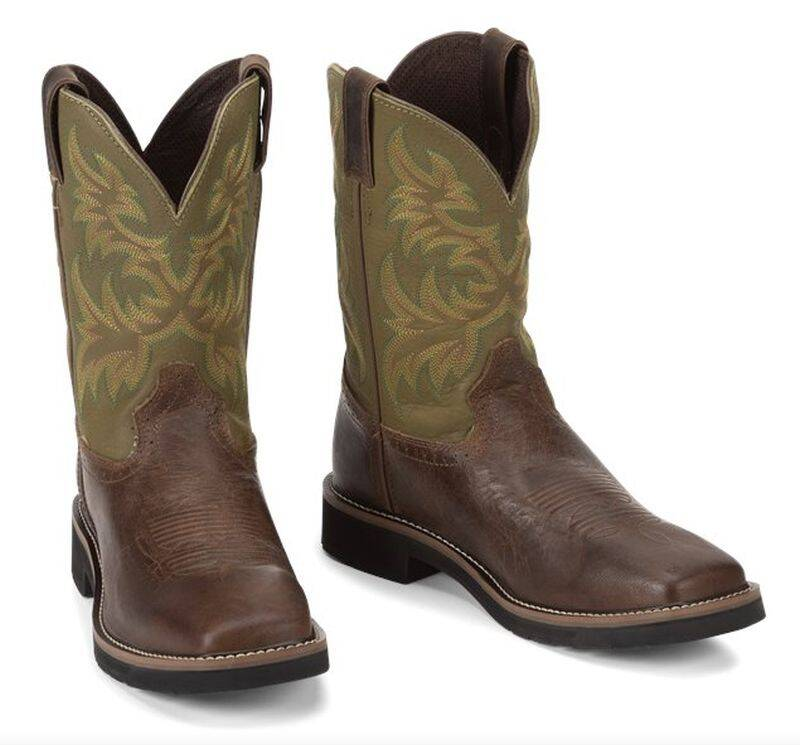 Justin Boots SE4687