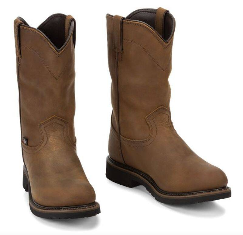 Justin Boots SE4960