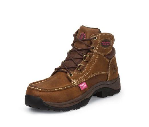 Tony Lama Boots RR3051L Women's Size 6b
