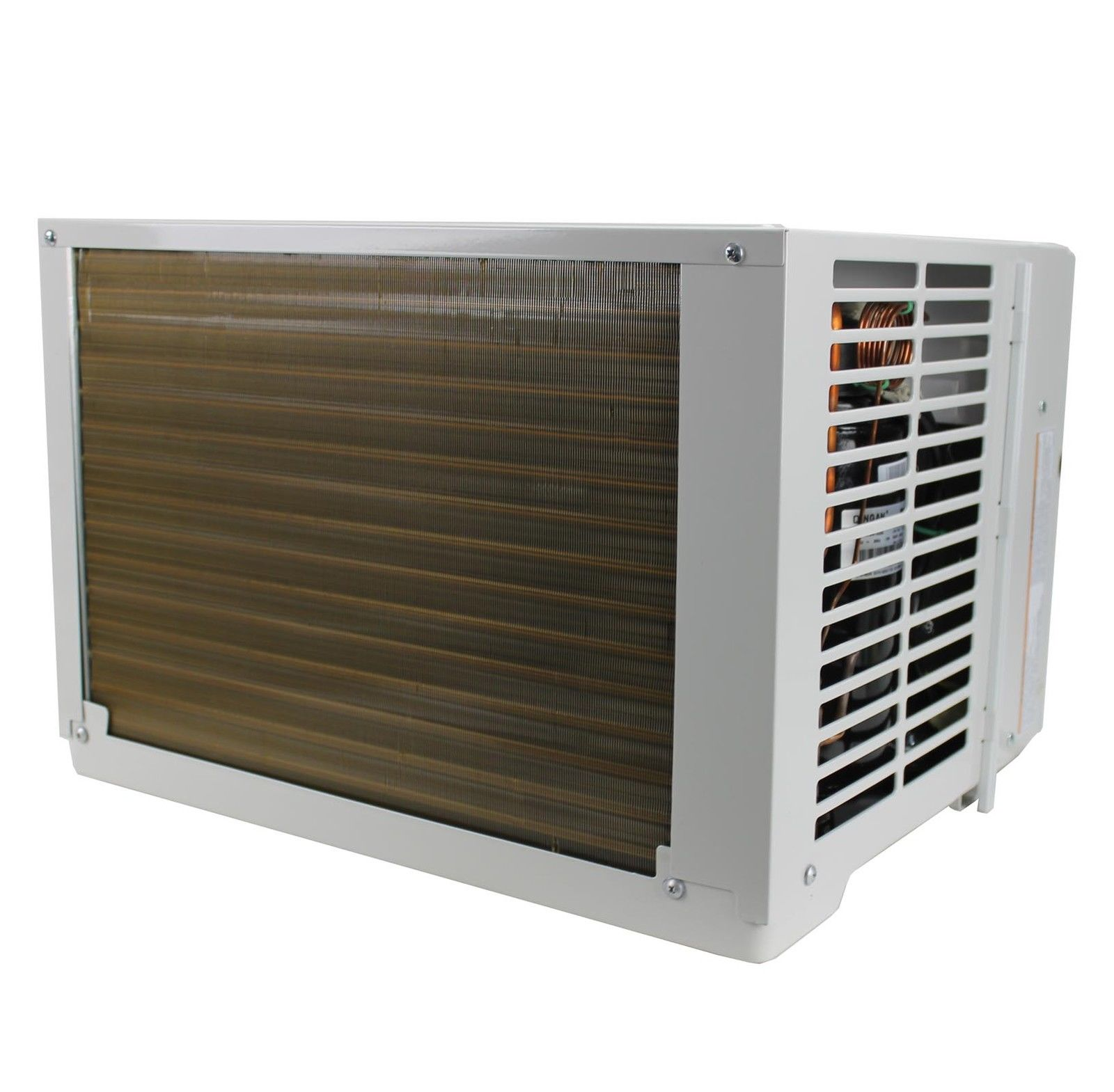 Cool living cl wac 15 electronic window air conditioner for 15 width window air conditioner