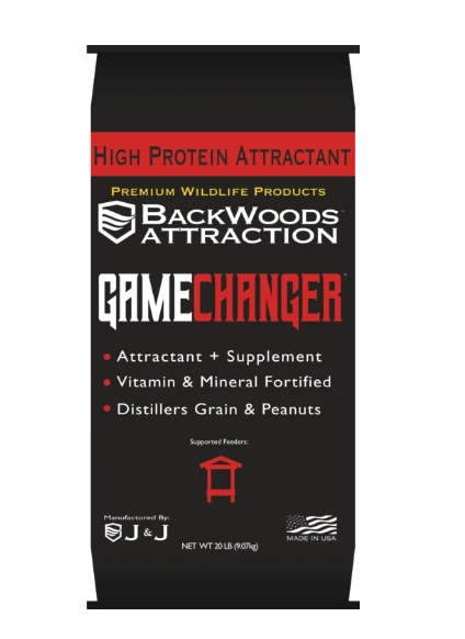 Backwoods Attraction BWA066