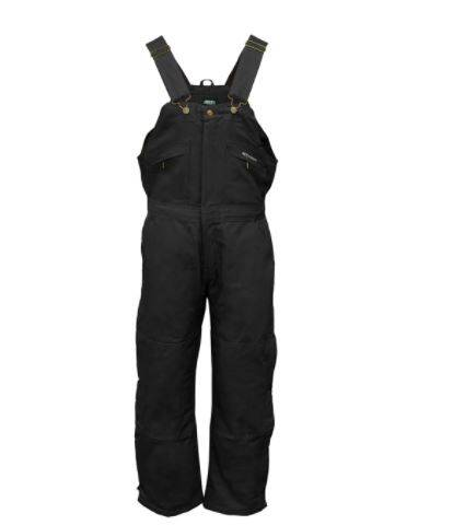 Choose SZ//color Details about  /Key Industries Men/'s Insulated Duck bib Overall