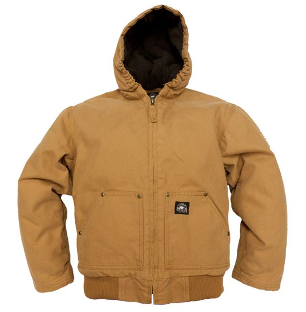 Key Industries Youth 39 S Insulated Fleece Lined