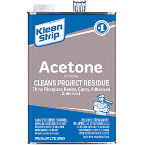 5-Gallon Acetone