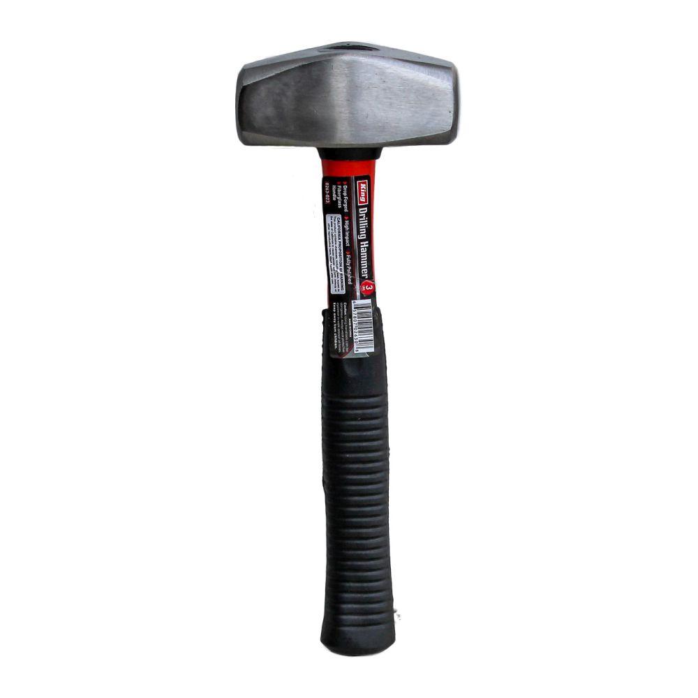 King Tools & Equipment 0263-0