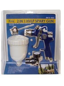 King Tools & Equipment 0415-0
