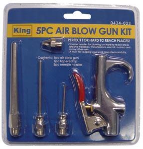 King Tools & Equipment 0434-0