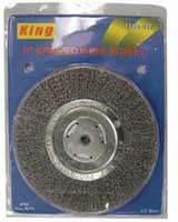 King Tools & Equipment 1358-0