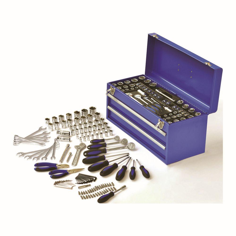 King Tools & Equipment 1563-0