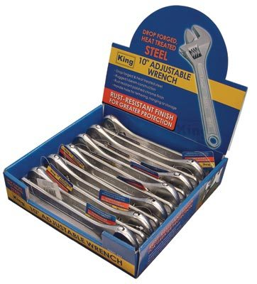 King Tools & Equipment 0342B-0