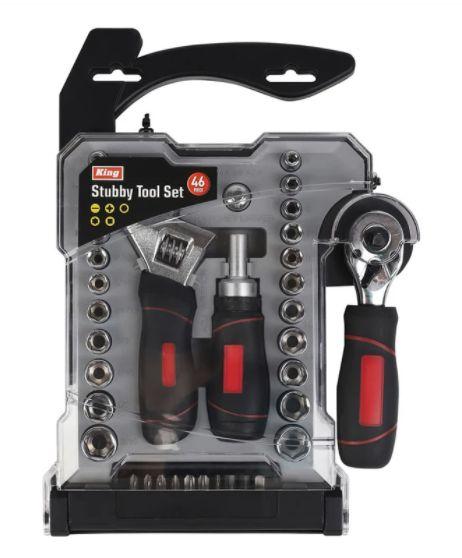 King Tools & Equipment 3170-0