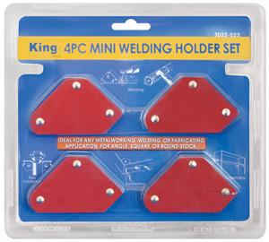 King Tools & Equipment 3022-0