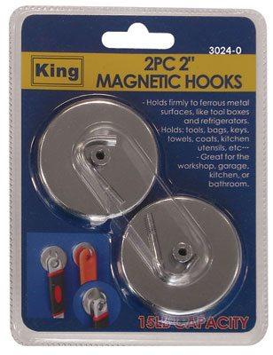 King Tools & Equipment 3024-0