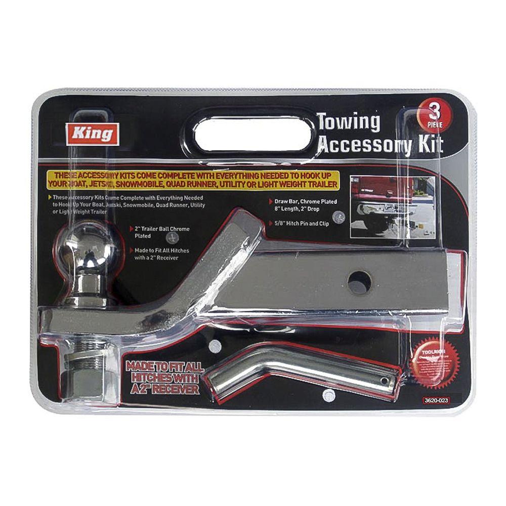 King Tools & Equipment 3620-0