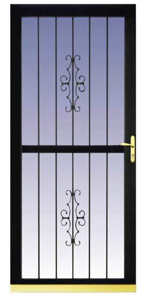 Larson Doors 022152U-SC