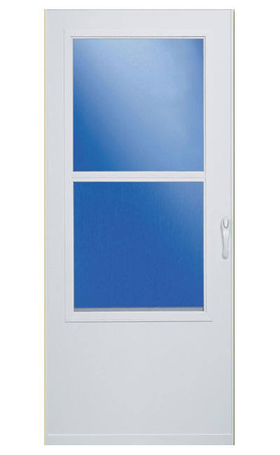 Larson Doors 380050333 30-Inch Value-Core Mobile Home Storm Door at on hvac for mobile home, awning for mobile home, radiant barrier for mobile home, ceiling fan for mobile home, patio for mobile home, attic fan for mobile home, gas water heater for mobile home, fireplace for mobile home, bathroom for mobile home, paint for mobile home, fence for mobile home, replacement windows for mobile home, skylight for mobile home, kitchen for mobile home, hardwood floors for mobile home, sidewalk for mobile home, new windows for mobile home, screen for mobile home, swamp cooler for mobile home, pantry for mobile home,