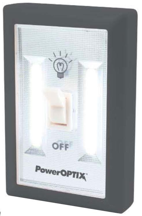 PowerOptix 032-94720
