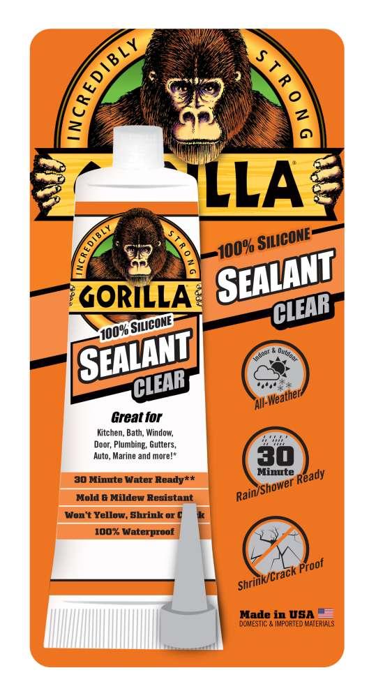 Gorilla 8090002
