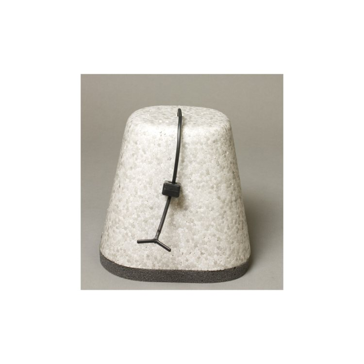 M D Building Products 3939 White Cold Weather Faucet Cover