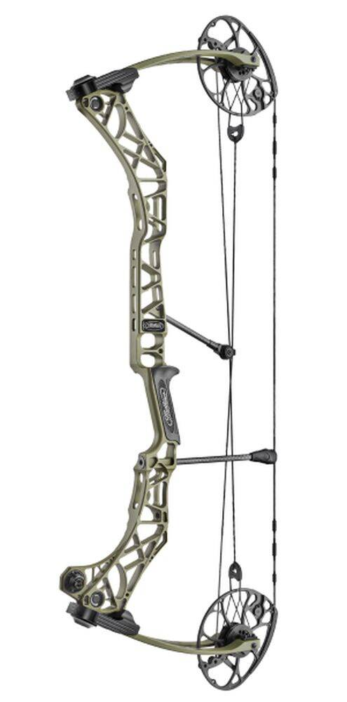 Mathews ATLAS RH GA