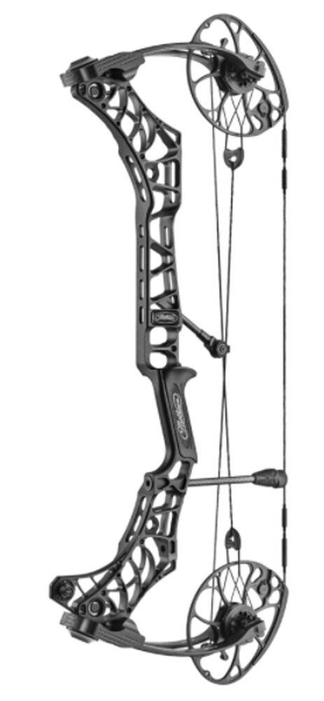 Mathews V3 27 RH BLK