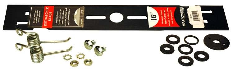 Max Power Precision Parts 330100