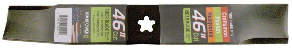 Max Power Precision Parts 331733S