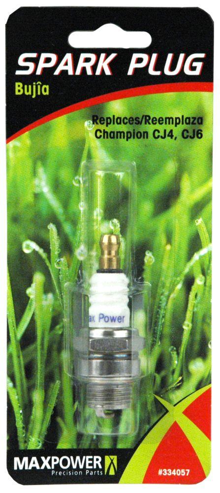 Max Power Precision Parts 334057