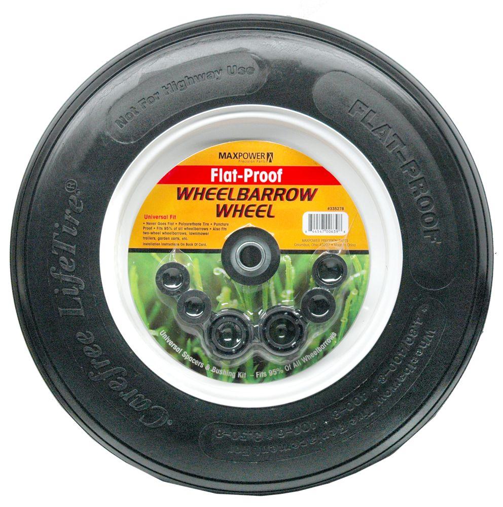 Max Power Precision Parts 335278
