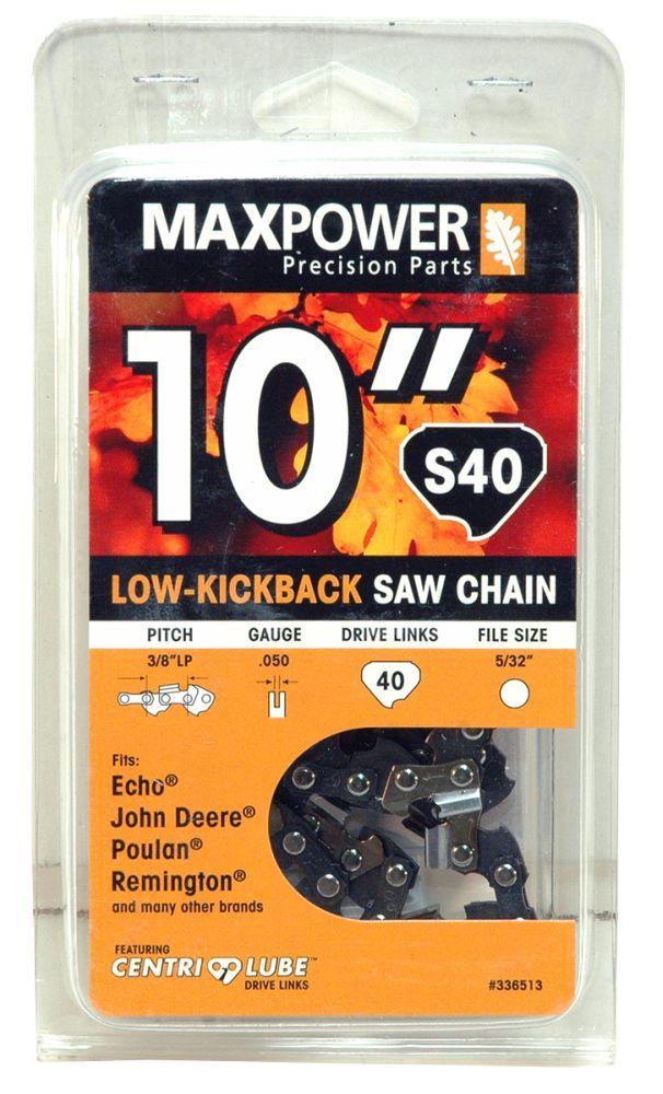 Max Power Precision Parts 336513