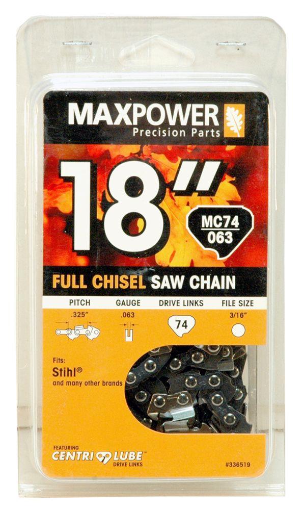 Max Power Precision Parts 336519