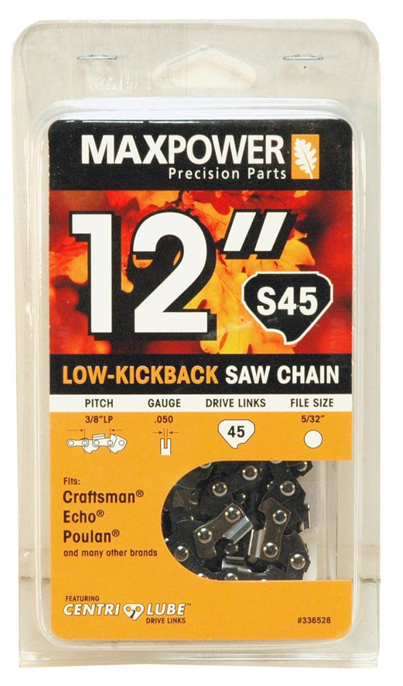 Max Power Precision Parts 336528N
